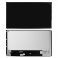 "Матрица для ноутбука 15.6"" 1366x768 40 pin LED (глянец), разъём справа. NT156WHM-N50 (версия 2)"