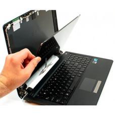 Как проверить матрицу ноутбука на работоспособность?