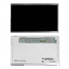 "Матрица для ноутбука 10.1"" 1024x600 WSVGA, 40 pin LVDS, Normal, LED, TN, без крепления, матовая. PN: B101AW03."