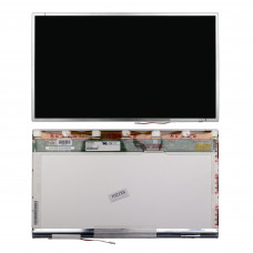 "Матрица для ноутбука 15.6"" 1366x768 WXGA, 30 pin LVDS, Normal, CCFL, TN, без крепления, глянцевая. PN: LP156WH1 (TL)(A3)."