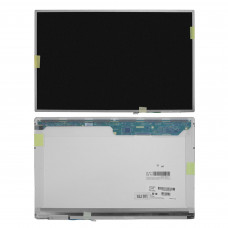 "Матрица для ноутбука 17.0"" 1440x900 WXGA+, 30 pin LVDS, Normal, CCFL, TN, без крепления, глянцевая. PN: LP171WP4 (TL)(N2)."