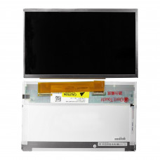 "Матрица для ноутбука 10.1"" 1366x768 WXGA, 40 pin LVDS, Normal, LED, TN, без крепления, глянцевая. PN: LTN101AT03."