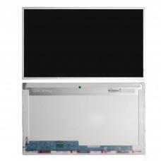 """Матрица для ноутбука 17.3"""" 1600x900 HD+, 30 pin LVDS, Normal, LED, TN, без крепления, матовая. PN: N173FGE-E23."""