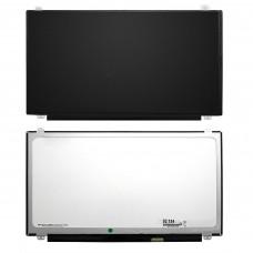 "Матрица для ноутбука 15.6"" 1366x768 WXGA, 30 pin eDP, Slim, LED, TN, крепления сверху/снизу (уши), глянцевая. PN: NT156WHM-32."