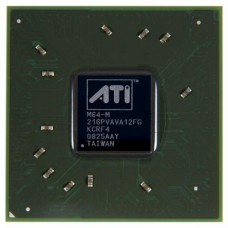 Видеочип Mobility Radeon X2300, [216PVAVA12FG] (new)
