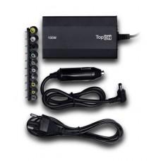 Универсальный блок питания и автоадаптер для ноутбуков и нетбуков 100W