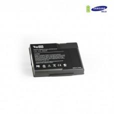 HP Compaq Pavilion nx7000 ZT3000 ZT3200 ZT3400 Presario X1000,X1200, X1300аккумулятор для14.8V4800mAhPN:DL615A 336962-001 337607-001 337607-002 Черный
