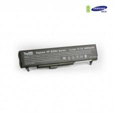 LG LE50 LM40 LM60 LM70 LS50 LS55 LS70 LW40 LW50 LW60 LW70 R400 S1 HP B2000аккумулятор для11.1V4800 mAh PN:LB32111B LB52113B LB52113D LMBA06.AEX Черный
