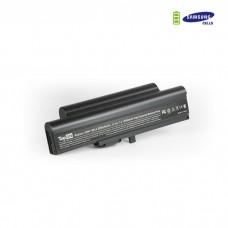 SONY VAIO VGN-TX, VGN-TXN series усиленный аккумулятор для 7.4V 10400mAh PN: VGP-BPS5A VGP-BPL5A Черный