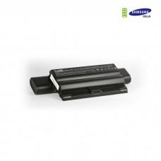 SONY VAIO VGN-FZ Series, VGP-BPL8A VGP-BPL8B VGP-BPS8A VGP-BPS8B, усиленный аккумулятор для 11,1V 7800mAh CD Черный