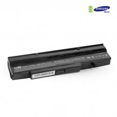 Fujitsu-Siemens Amilo V3405, V3505, V8210, Li1718 Series аккумулятор для 11.1V 4400mAh PN: BTP-B4K8 BTP-B7K8 BTP-B8K8 BTP-BAK8 Черный