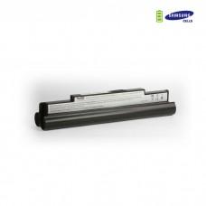 Samsung Mini NC10 NC20 N110 N120 N130 N140 Series AA-PB6NC6W AA-PB8NC6B AA-PL8NC6B AA-PL8NC6W AA-PB8NC6M, усиленный аккумулятор 11.1V 6600mAh, Черный