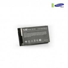 ASUS F50 F80 F81 F83 X61 X80 X82 X85 Pro63D Series аккумулятор для 10.8V 4400mAh PN: A32-F80A A32-F80H 70-NF51B1000 90-NF51B1000 Черный