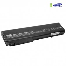 HP Compaq nx8220 nc8230 nx8420 nc8430 8510p nx9420 Series усиленный аккумулятор для 14.8V7200mAhPN:PB992AHSTNN-UB11HSTNN-OB06HSTNN-LB11 Черный