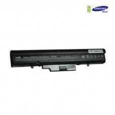 HP Compaq 510, 530 Series аккумулятор для 14.8V 4400mAh PN: RW557AA HSTNN-FB40 HSTNN-C29C HSTNN-FB40 HSTNN-IB44 HSTNN-IB45 Черный