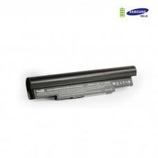 Samsung Mini NC10 NC20 N110 N120 N130 N140 Series AA-PB6NC6W AA-PB8NC6B AA-PL8NC6B AA-PL8NC6W AA-PB8N, усиленный аккумулятор для 11.1V 5200mAh, Черный