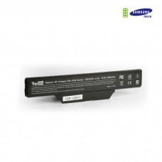 HP Compaq 550, 610, 615, Business Notebook 6720s, 6730s, 6735s, 6820s, 6830s Series аккумулятор 10.8V 4400mAh PN: GJ655AA HSTNN-IB51 KU532AA Черный