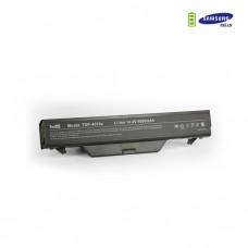 HP ProBook 4510s 4515s 4710s 4720s Series аккумулятор для14.4V4400mAhPN HSTNN-IB89HSTNN-OB88HSTNN-OB89HSTNN-W79C-7 HSTNN-XB89 NBP8A157B1NZ375AA Черный