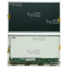 """Матрица для ноутбука 12.1"""" 1366x768, 30 pin, LED светодиодная подсветка, разъем справа внизу, глянцевый экран. Замена: HSD121PHW1"""