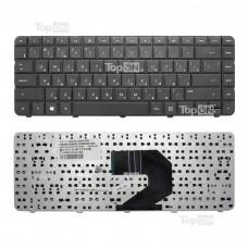 Клавиатура для ноутбука HP Pavilion G4-1000 G6-1000, 430, 630, 635, 650, 655; Compaq Presario CQ43, CQ57 Series. Черная.
