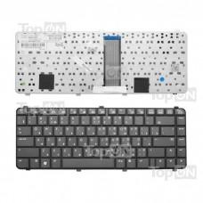 Клавиатура для ноутбука HP Compaq 511 515 516 610 615 6530s 6531s 6535s 6730s 6731s Series. Черная.