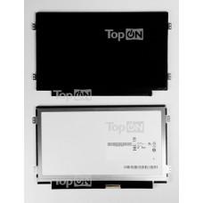 """Матрица для ноутбука 10.1"""" 1024x600, 40 pin SLIM LED. Замена: B101AW06 V.1 LTN101NT08 LTN101NT05-T01 LP101WSB(TL)(N1) N101L6-L0D LTN101NT09"""