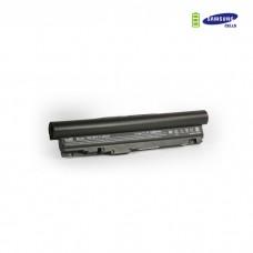 SONY VAIO VGN-TZ Series аккумулятор для 11.1V 5200mAh PN: VGP-BPX11 VGP-BPS11 VGP-BPL11 Черный