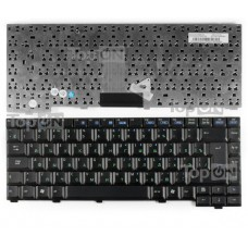 Клавиатура для ноутбука Asus A3 A3L A3G A3000 A6 A6000 Z9 Z81 Z91 Series. Черная.