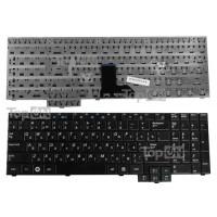 Клавиатура для ноутбука Samsung R519 R523 R525 R528 R530 R538 R540 P580 R610 R618 R620 R717 R719 R728 RV508 RV510 Series. Черная.
