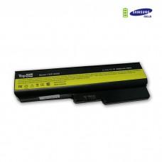 IBM Lenovo IdeaPad G555 G550 G530 B550 G430 G455 B460 G450 Series аккумулятор для 11.1V 4400mAh PN: L08S6Y02 L0804C02
