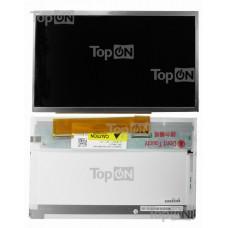"""Матрица для ноутбука 10.1"""" 1366x768, 40 pin, LED. Замена: LTN101AT03 LP101WH1(TL)(A3) N101BGE-L21 CLAA101WA01"""