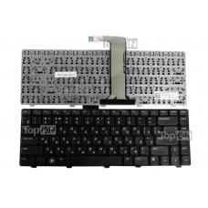 Клавиатура для ноутбука Dell Inspiron 15-N5040 15-N5050 M5040 M5050 N5040 N5050 XPS 15 X501L X502L Vostro 3350 3450 3550 3555 Series. Черная.