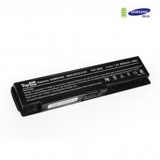 Samsung300U 300U1A 300U1Z N310 N315 NC310 N311 X118 X120 X170 X171Series усиленный аккумулятор для7.4V6600mAhPN AA-PB0TC4A AA-PB0VC6B AA-PBOTC4BЧерный