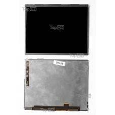 """Матрица для планшета Apple The New iPad 3, iPad 4 9.7"""" 2048x1536, Retina IPS LED. Замена: LP097QX1(SP)(A1) LP097QX1(SP)(A2) 6091L-1579B Серая"""