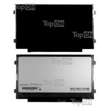 "Матрица для ноутбука 10.1"" 1024x600, 40 pin SLIM LED NEW! Ширина 241мм. Для нетбуков HP Compaq и некоторых ASUS. Замена: M101NWT2 (R0) (R3)"