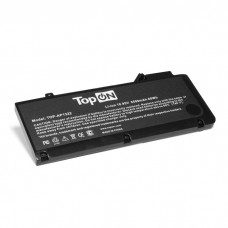 "APPLE for MacBook Pro 13.3"" усиленный аккумулятор для 10.95V 5500mAh 60Wh PN: A1322 A1278 Черный"
