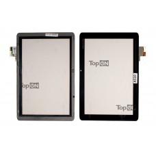 """Сенсорное стекло (тачскрин) для планшета Acer Iconia Tab A510 A511 A700 A701 10.1"""" 1280x800. Оригинал."""