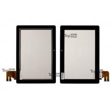 "Сенсорное стекло (тачскрин) для планшета Asus Eee Pad Transformer TF300TG rev. G03 10.1"" 1280x800, Оригинал"
