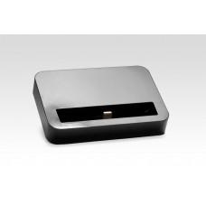 Док-станция для iPhone 5, iPod Touch 5, iPod Nano 7 с разъемом Lightning для подключения к USB порту. Черная.