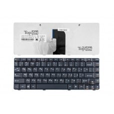 Клавиатура для ноутбука Lenovo G460 Series. Черная.