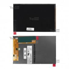 "Матрица для планшета 7.0"" 1280x800, LED для Asus Google Nexus 7. Замена: CLAA070NP03 CLAA070WP03 HV070WX2-1EO Черная"