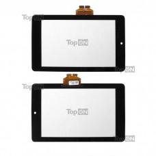 """Сенсорное стекло (тачскрин) для планшета Asus Google Nexus 7 7.0"""" 1280x800. Оригинал."""