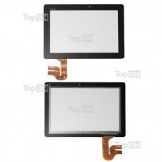 "Сенсорное стекло (тачскрин) для планшета Asus Eee Pad Transformer TF700 rev. 5184N 10.1"" 1920x1200. Оригинал."