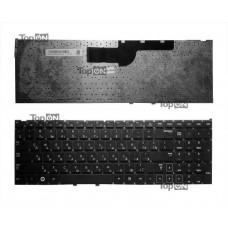Клавиатура для ноутбука Samsung 300E5A NP300E5V 300V5A NP350E5C NP30E7A Series. Черная.