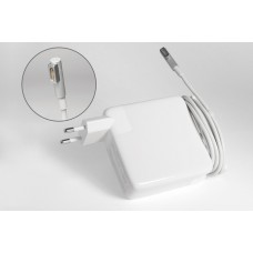 "Apple 20V -> 4.25A Блок питания для ноутбука MacBook Pro 13-15-17"" 85W MagSafe 2. PN: MD506Z/A"