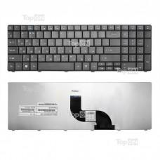 Клавиатура для ноутбука Acer Aspire E1-521 E1-531 E1-531G E1-571 E1-571 Series. Черная.