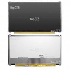 """Матрица для ноутбука 13.3"""" 1920x1080 Full HD, 30 pin, IPS, крепления уши сверху снизу, для Asus UX31 Ultrabook. Замена: N133HSE-EA1"""