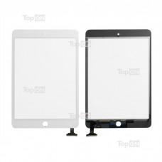 "Сенсорное стекло (тачскрин) для планшета Apple iPad Mini 7.9"" 1024x768, IPS LED. Оригинал. Белый."