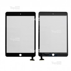 "Сенсорное стекло (тачскрин) для планшета Apple iPad Mini 7.9"" 1024x768, IPS LED. Оригинал. Черный."