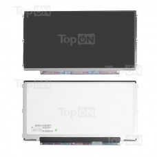 "Матрица для ноутбука 12.5"" 1366x768, 40 pin, SLIM. Замена: LTN125AT01 B125XW01 v.0 LP125WH2(TL)(E1) LP125WH2(TL)(FA) LP125WH2(TL)(B1) LP125WH2(SL)(B1)"